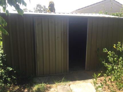 garden shed 3x4 - Garden Sheds Joondalup