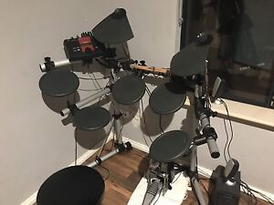 Yamaha dtx drum kit Beechboro Swan Area Preview