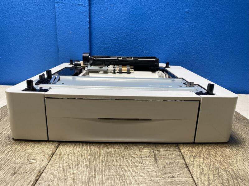 Xerox 550-Sheet paper tray