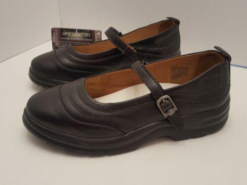 DR.COMFORT Flute Women Dress Shoes 7 Wide Diabetes Therapeut
