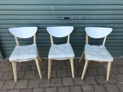 Bjoorn Dining Chair From 4900