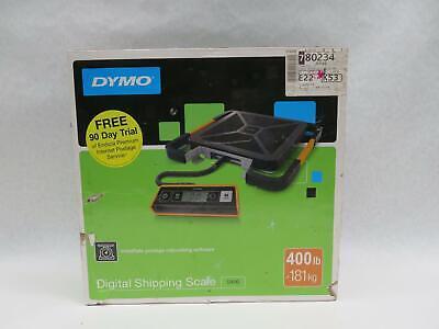 Dymo S400 Digital Usb Shipping Scale