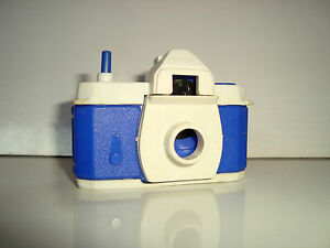 retro petit appareil photo vues fleurs animal chamois 5x7cm ebay. Black Bedroom Furniture Sets. Home Design Ideas