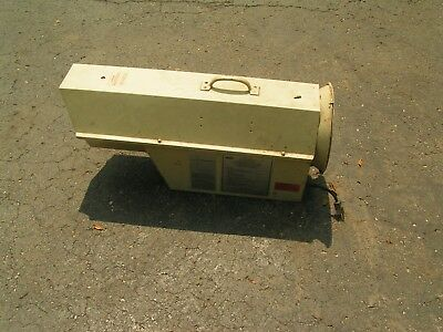 L. B. White Lp Propane Bullet Heater Model 302a