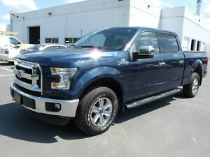 Ford F-150 Cab SuperCrew 4RM 157 po XLT decor XTR