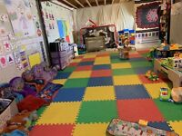 Little munchkins private home daycare in templeton Gatineau