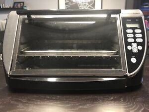 Four / Toaster Oven