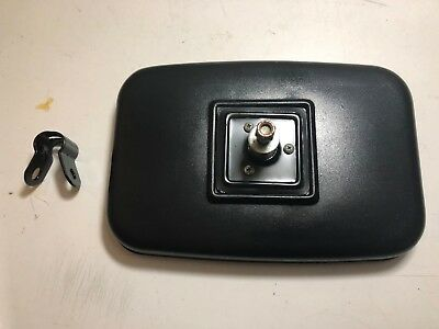 At103919 New Oem John Deere Replacement Mirror T136164 300d 310d 310e 710d 410d