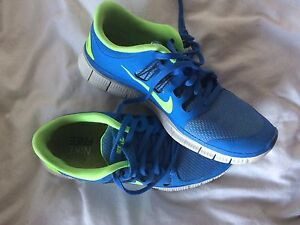 Nike Free runners 5.0 Sorell Sorell Area Preview