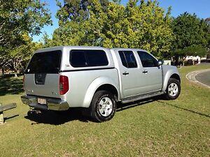 Nissan Navara ST-X Forestdale Logan Area Preview