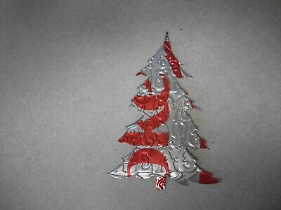 CUSTOM DIET COKE EMBOSSED TREE ORNAMENT RECYCLE CHRISTMAS GREAT GIFT IDEA  ()