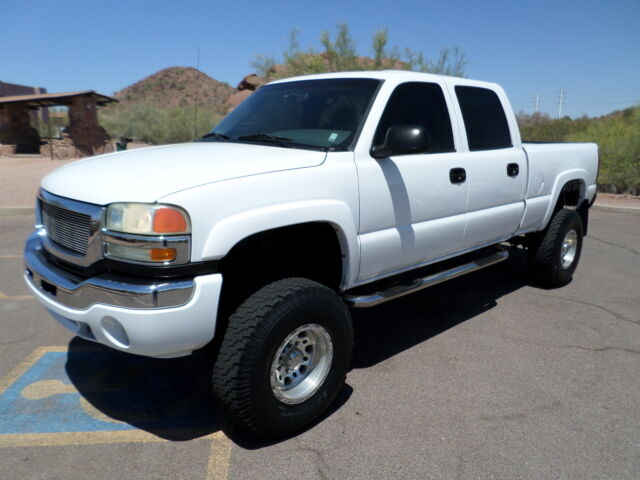 Image 1 of GMC: Sierra 2500 Crew…