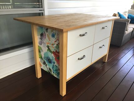 Kitchen Island Bench Other Furniture Gumtree Australia