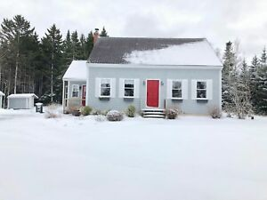 3 Bedroom Home in Quispamsis!