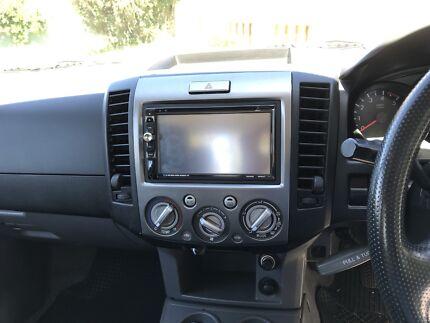 Ford Ranger PK XL 2009 4X4