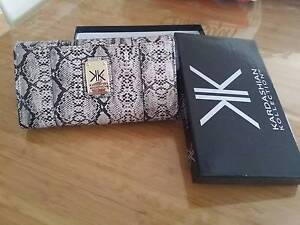 kardashian Kollection purse/wallet brand new Forrestdale Armadale Area Preview
