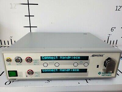 Linvatec Conmed Hall D3000 Advantage Shaver Hand Piece Drive Controller