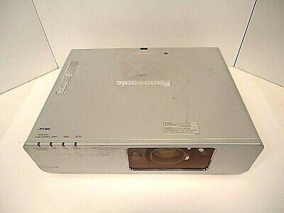 Panasonic LCD Projector PT-F200NT / PT-F200NTU - VGA - Lamp Hour : 1360