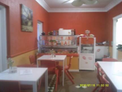 Coffee Shop for sale Ettalong Beach Markets