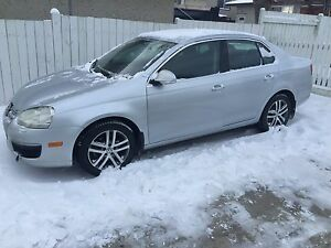 2006 volkswage jetta 2.5L with 170hp