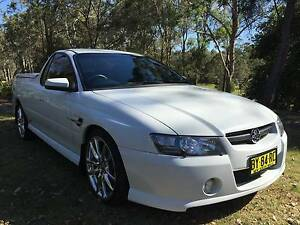2005 Holden Commodore VZ SS Ute The Hills District Preview