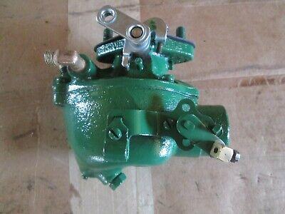 Oliver Tractor Super 6677 Carburetor Rebuilt