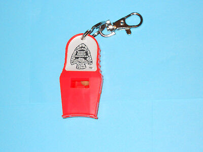 2010 Philmont Scout Ranch Logo Safety Whistle (Discontinued)