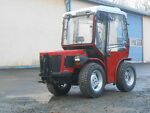 Carraro Traktor Carraro Tigertrac 2500