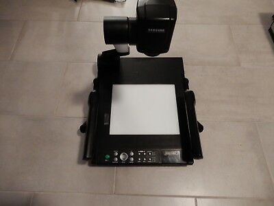 Samsung Sdp-6500 High Resolution Digital Presenter Overhead Projector