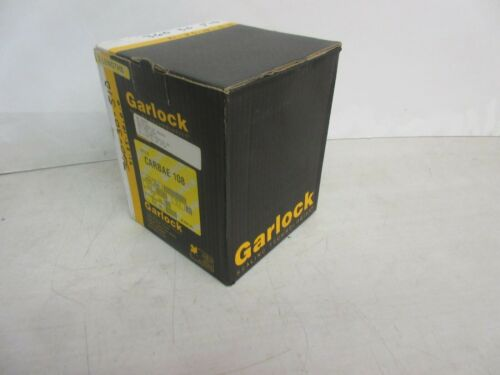 "*NEW* GARLOCK CARBAE 108 COMPRESSION PACKING 7/16"" *60 DAY WARRANTY*"