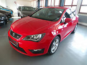 Seat Ibiza FR  1.2 TSI 90 PS-Klima,BC,TEMP.,USB,SD,BT