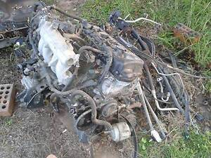 Nissan Pulsar N16 Engine complete Walloon Ipswich City Preview