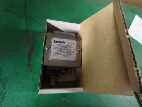 NEW in Box - Barksdale Pressure Transducer_426N1-10