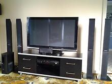 Panasonic Home Theatre Sound System - 1200 W Albany Albany Area Preview