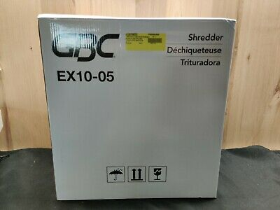 Swingline - Ex10-05 - Super Cross-cut Personal Shredder
