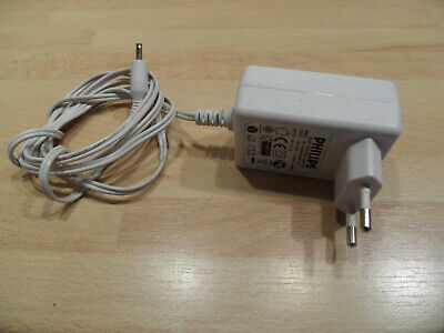 AC DC Adapter Switching Netzgerät Netzteil Philips   6V - 2,4A   n186   Switching Ac Adapter