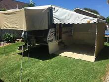 Jayco Eagle Outback 2003 Old Bar Greater Taree Area Preview