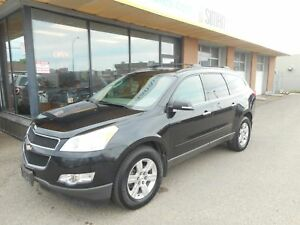 2011 Chevrolet Traverse 1LT 7 Pass*AWD*