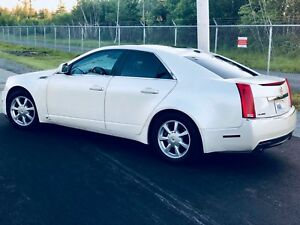 CADILLAC CTS4 ,MOONROOF, MINT CONDITION