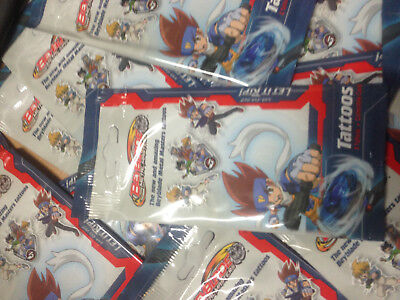 100 Tattos Beyblade Burst Evolution Kit Set Arena Stadion Spielzeug Geschenk 4D