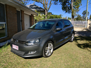 2011 Volkswagen Polo turbo Sunnybank Brisbane South West Preview