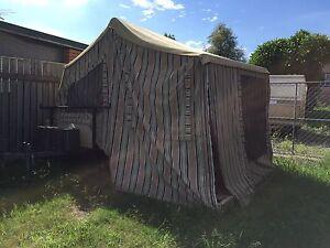 Camper Trailer (hard floor) Kingston Logan Area Preview