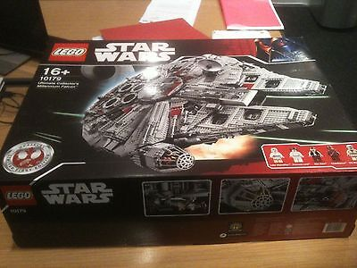 Use the force and buy your very own Millenium Falcon