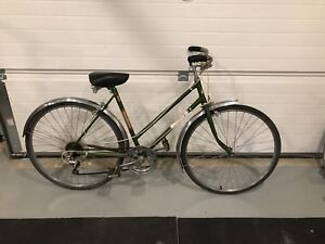 Vintage 5 speed cruiser