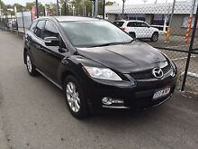 2007 Mazda CX-7 just traded, looking for a quick sale FINANCE AVAIL Springwood Logan Area Preview