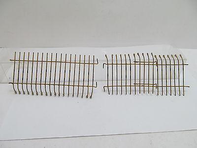 eso-16423Alte Tiergehege Zäune H:ca.65mm,