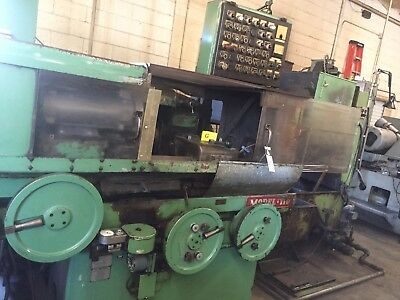 Sheffield Crush Grinder 110c Model New Spindle