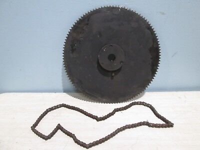 Hardt Hd Commercial Oem Drive Gear Chain For Rotisserie Oven Inferno 3000