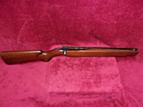 Mossberg Model #46B, 22 Cal. Rifle,, For PARTS,, Walnut Stock