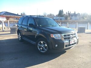 Ford Escape 2010 Limited AWD